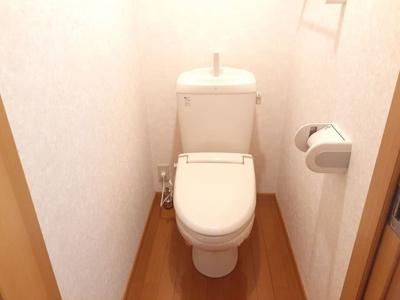 【トイレ】ビッツ真美