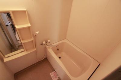 【浴室】メゾン鳥井