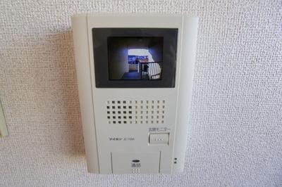 【セキュリティ】メゾン鳥井