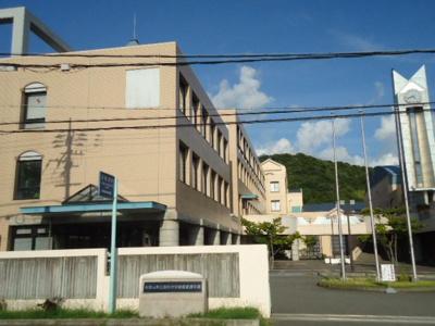 和歌山県立医科大学保健看護学部まで361m