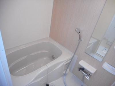 【浴室】ディラⅡ