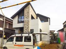 野田市岩名5期 新築戸建の画像