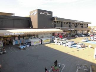 ジョイフル本田守谷店まで350m