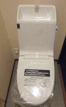 【トイレ】横浜元町ガーデン28