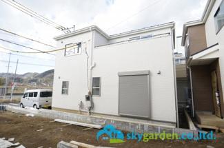 平塚市撫子原全4棟 新築戸建 1号棟