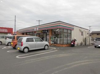 セブンイレブン水海道内守谷店まで550m
