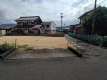 敦賀市市野々町B号地の画像