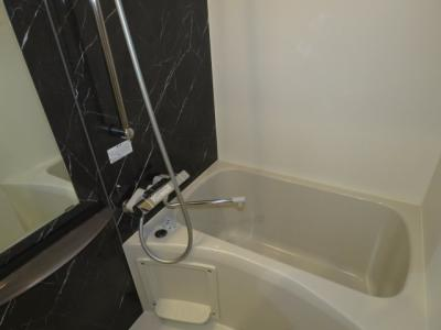 【浴室】リブリユウシン