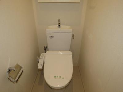 【トイレ】リブリユウシン