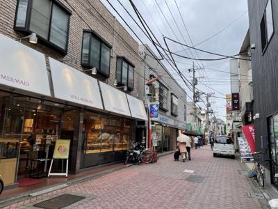 ヘルスケアセイジョー 中野南台店(231m)