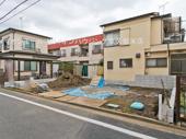 西東京市中町7期 全1棟 1号棟の画像