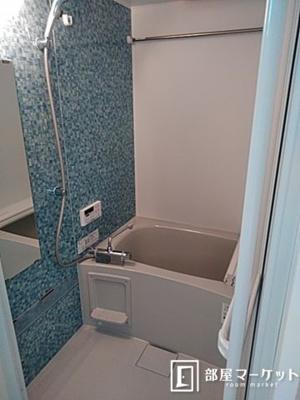 【浴室】ウッドイン舳越