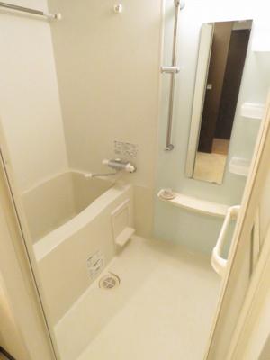 【浴室】フレグランスコート