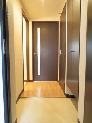 【玄関】フレグランスコート