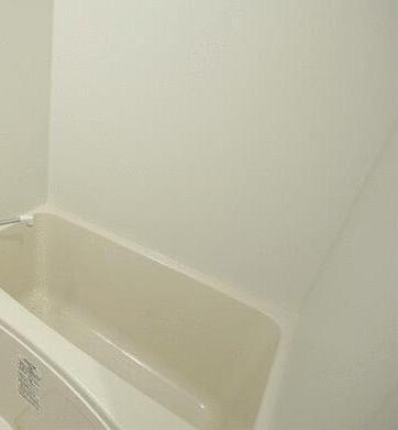 【浴室】アイコート代々木