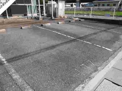 【駐車場】エル・ハイム
