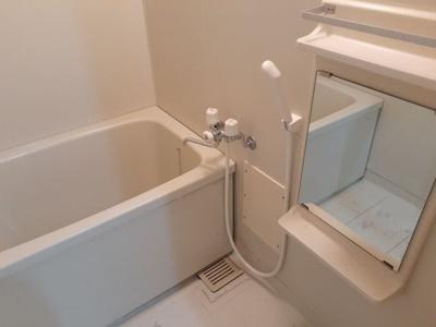 【浴室】エル・ハイム