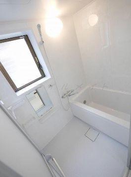 【浴室】メゾン笈川