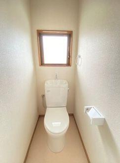 【トイレ】メゾン笈川
