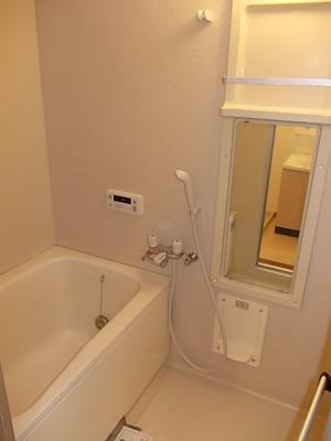 【浴室】フレ-ル・南与野