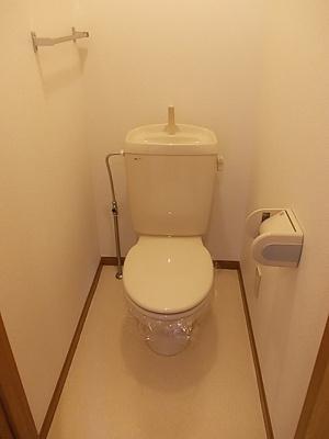 【トイレ】フレ-ル・南与野