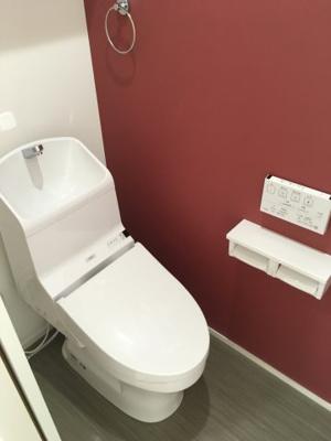 【トイレ】ドリームⅢ