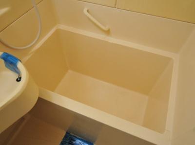 【浴室】メゾン・ド・セレスト