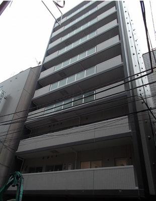 【外観】グランドルチェ東日本橋