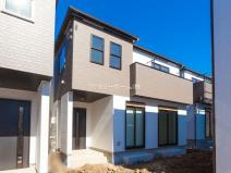 若葉区殿台町Ⅱ 全8棟 新築分譲住宅の画像