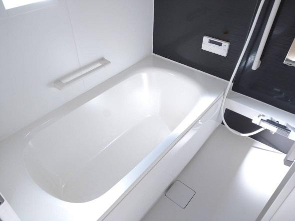 【浴室】日立市相田町新築第1
