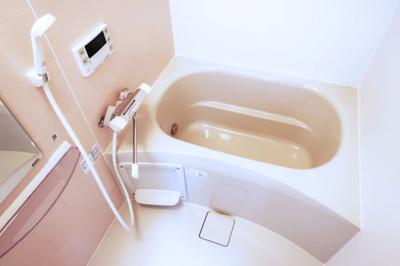 【浴室】フェリーチェ