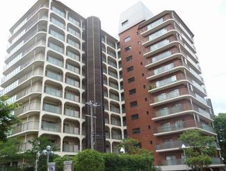【ローズハイツ宝塚】地上12階建 総戸数165戸 ご紹介のお部屋は9階部分です♪