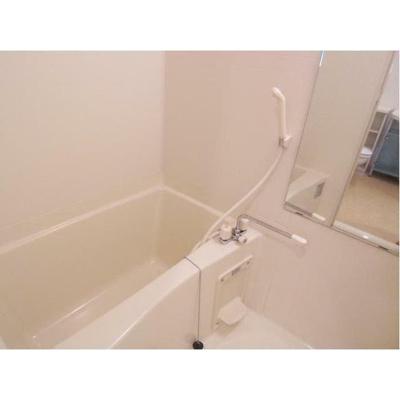 【浴室】クレアシオン浅草Ⅱ