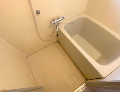 【浴室】メゾンサワダ