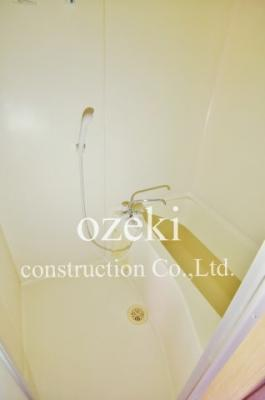 【浴室】アーバン清水