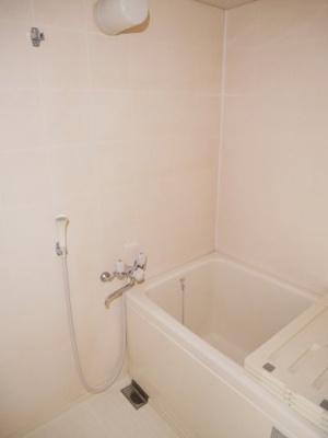 【浴室】美野里マンション