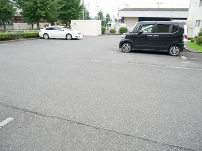 【駐車場】美野里マンション