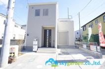 平塚市撫子原全4棟 新築戸建 4号棟の画像