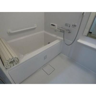 【浴室】ラ・キャッスル浄心21