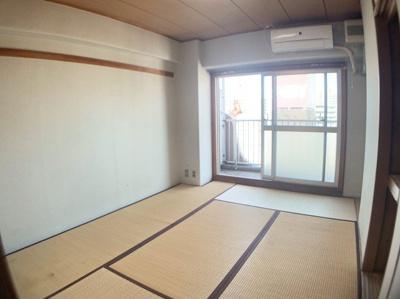 和室があれば客間としても活用できます。