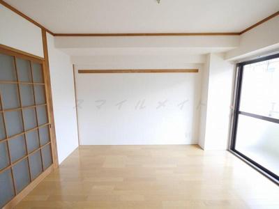 【洋室】神明台ハイツ