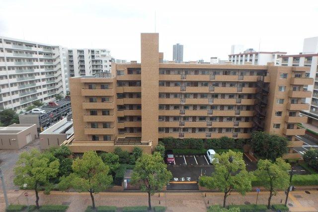 【展望】両度町特定公共賃貸住宅