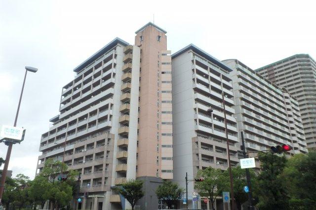 【外観】両度町特定公共賃貸住宅