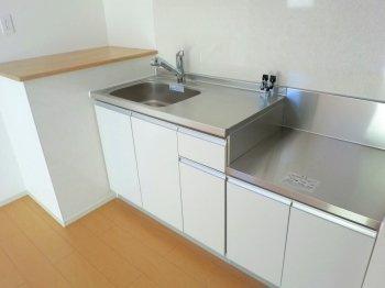 【キッチン】カサブランカB
