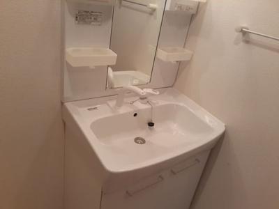 【独立洗面台】ホワイトローズ