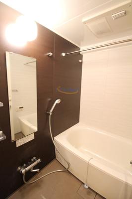 【浴室】サンアルカス
