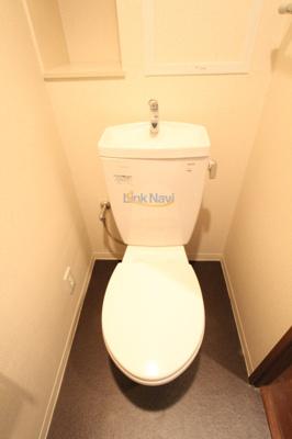 【トイレ】サンアルカス