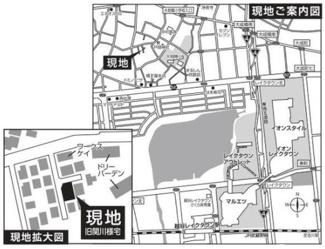 レイクタウン近くの大成町です♪