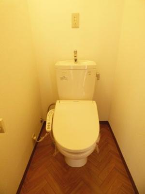 【トイレ】エマージュshige