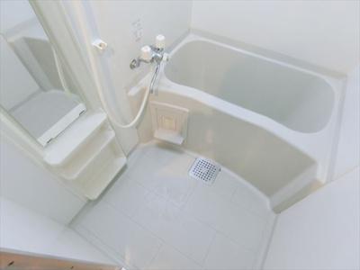 【浴室】カーサ土橋